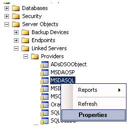 MSDASQL - Resim 9