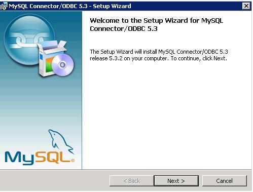 MYSQL Connector - Resim 1